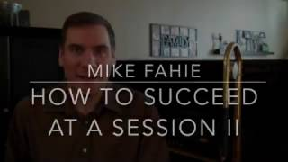 How to Succeed at a Jam Session II