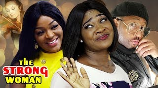 Video The Strong Woman 1&2 - Mercy Johnson Latest Nigerian Nollywood Movie/African Movie/Family Movie MP3, 3GP, MP4, WEBM, AVI, FLV Maret 2019