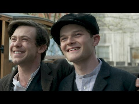 Band of Brothers | Harley and the Davidsons