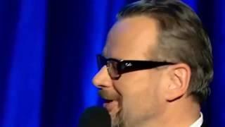 Skecz, kabaret = Kabaret Młodych Panów - Moja Parafia (Bananowy Song)