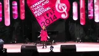 Singing Contest For Yamaha Thailand Music Festival 2014