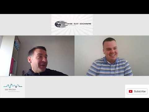 The Sit Down: Episode 13 - Garry Hay Part 2