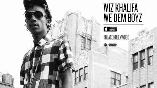 Wiz Khalifa - We Dem Boyz lyrics (Portuguese translation). | [Hook X2]