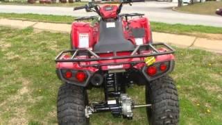 3. 2012 KAWASAKI BRUTE FORCE 300  New Cars - Valley,Alabama