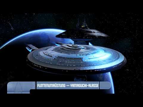 Sternenschiff Spotligt