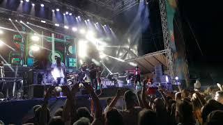 Sean Paul on Sea Dance Festival 15.07.2017.//Budva, Montenegro