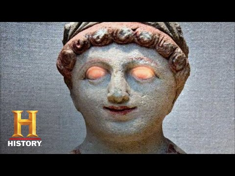 Ancient Aliens: Star Children of Ancient Greece (Season 7) | History