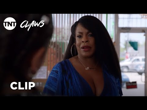 Claws: Desna's Out - Season 2, Ep. 8 [CLIP] | TNT