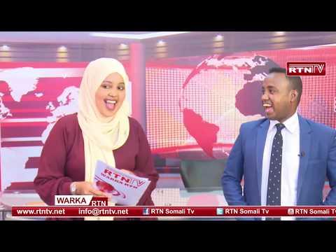 #RTN TV QALADAADKA WARIYAASHA RTN TV 2020