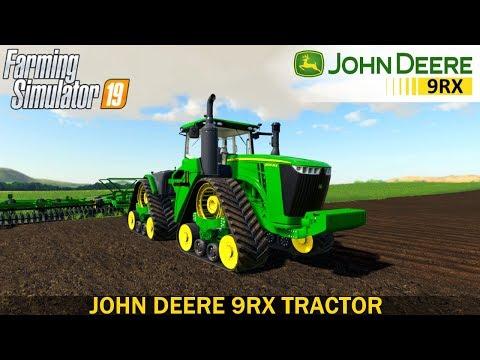 John Deere 9RX v1.0.0.0