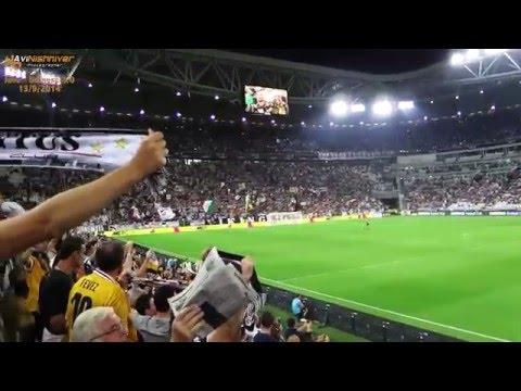 Juventus Song #ForzaJuve 2017 