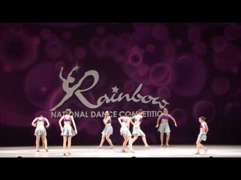 Best Open // I LIVED - Jagged Edge Dance Academy [Chicago, IL 2]