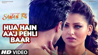 Nonton HUA HAIN AAJ PEHLI BAAR | SANAM RE | Pulkit Samrat, Urvashi Rautela, Divya Khosla Kumar| T-Series Film Subtitle Indonesia Streaming Movie Download