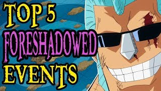 Download Video Top 5 FORESHADOWED Events MP3 3GP MP4