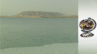 Dead Sea Jordan  city photo : Killing The Dead Sea - Jordan