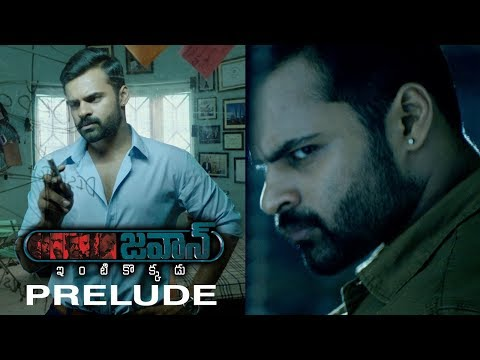 Jawaan Movie Official Trailer