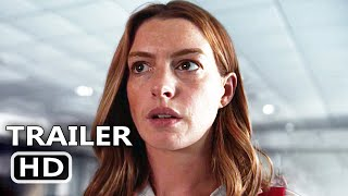 THE LAST THING HE WANTED Trailer (2020) Anne Hathaway, Ben Affleck by Inspiring Cinema