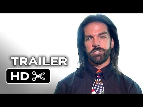 Man Vs Snake: The Long And Twisted Tale Of Nibbler Official Trailer 1 (2013) - Documentary HD