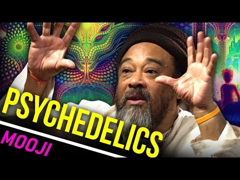 Mooji Interview: What About Psychedelics and Other Drugs