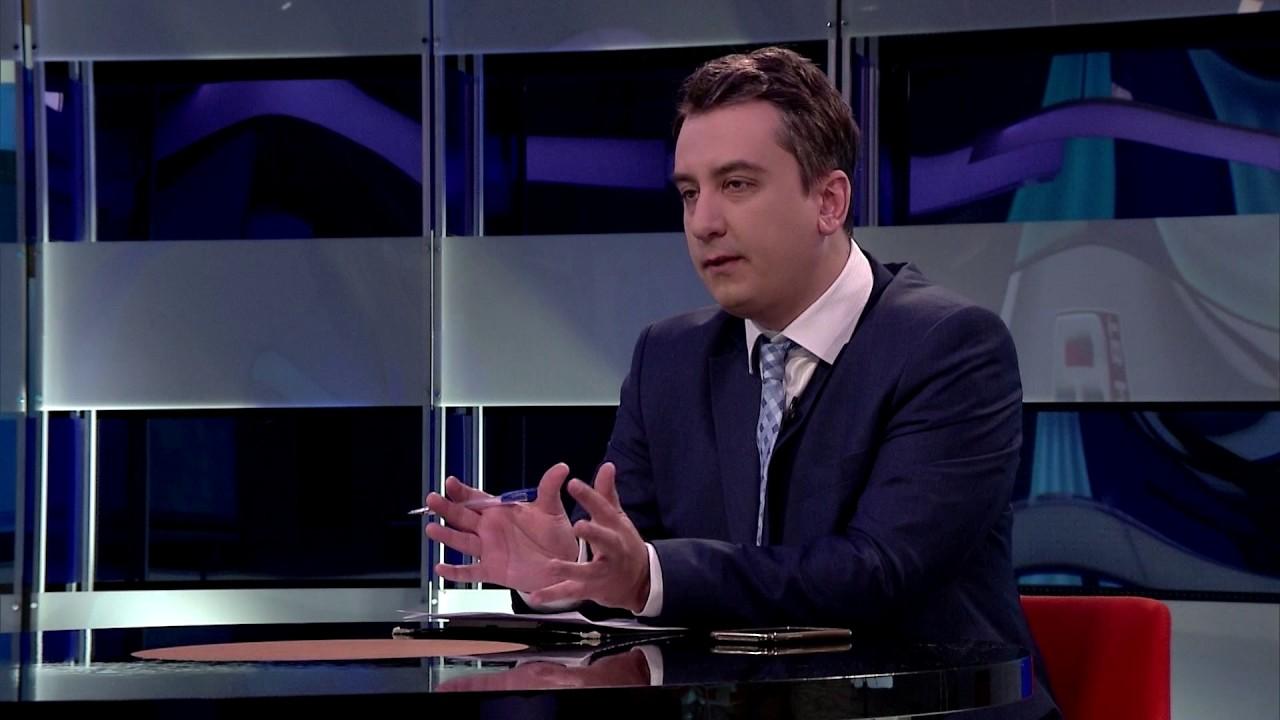 Ѓурковиќ: Влада формирана врз платформата е чекор кон растурање на Македонија