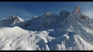 Video youtube dell'impianto sciistico San Martino di Castrozza