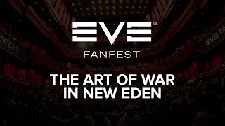 EVE Fanfest 2015: The Art Of War In New Eden