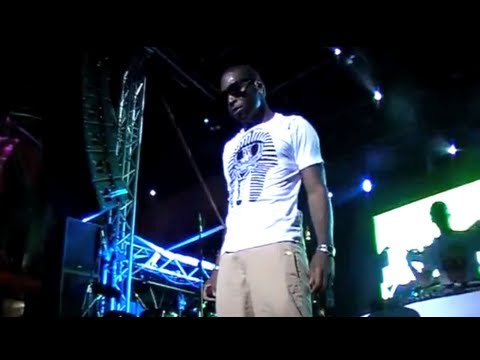 Tinie Tempah | Disturbing Ibiza - Part 1