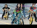 Ini Dia Para Wanita Calon Joki Papan Atas Drag Bike Indonesia Championship