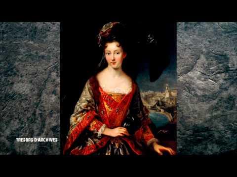 Archive Treasures: Les Visitandines