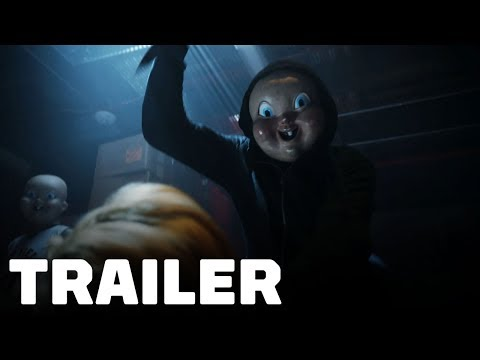 Happy Death Day 2U - Official Trailer #2 (2019) Jessica Rothe