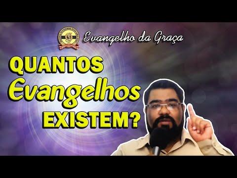 O ÚNICO EVANGELHO DE JESUS CRISTO