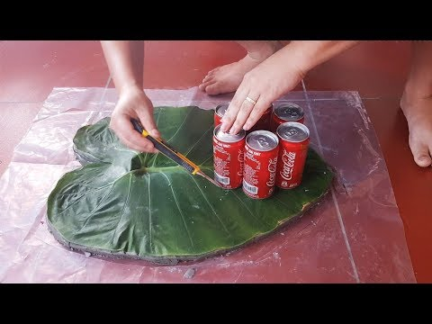 DIY - Creative Cement Idea [UNNIQUE, STRANGE & BEAUTIFUL] - DIY Plant Pots At Home - DIY Life Hacks