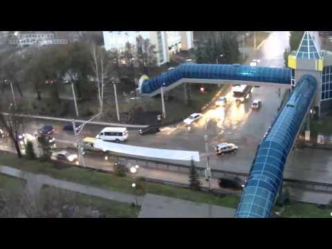 Авария в Стерлитамаке