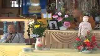 Niệm Phật Chuyển Hóa Bệnh Nan Y - ĐĐ Thích Giác Nhàn