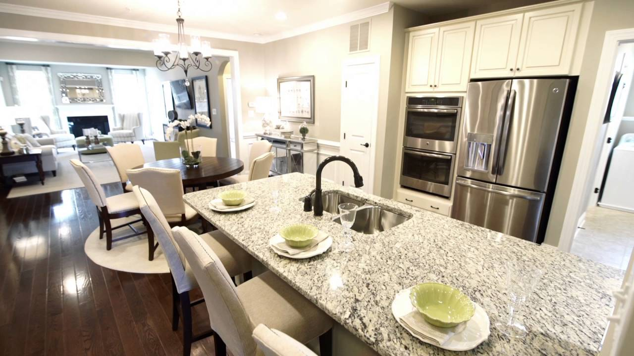 new construction townhomes for sale griffin hall ryan homes