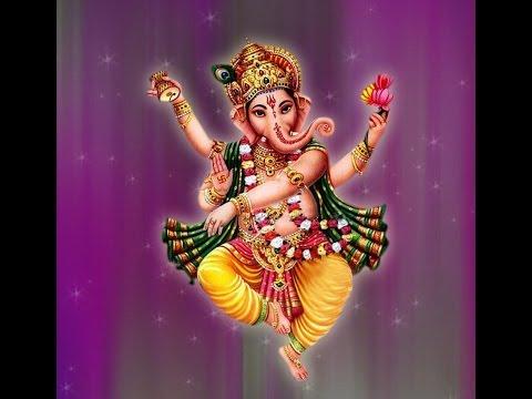 Shri Ganesh Chaturthi Vaibhavam Pravachanam