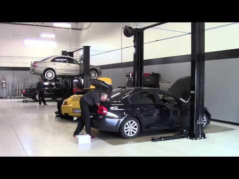 Best Auto Repair In Austin Mercedes Benz Bmw Jaguar