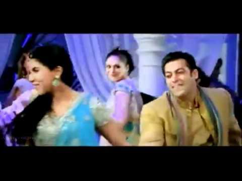 Ready 2011 - Meri Ada Bhi Remix Full Song Video HD ft Salman Khan , Asin