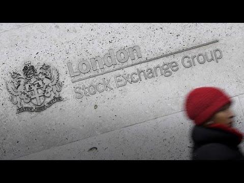 Ευρωπαϊκό «στοπ» στη συγχώνευση London Stock Exchange και Deutsche Börse – economy