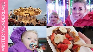 Winter Wonderland with the Family!   MOTHERHOOD by Sprinkle of Glitter