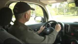 Road Test - 2010 Nissan Cube Krom