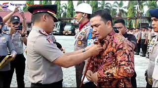 Video Anggota Polisi Menangis Dipecat Kapolda MP3, 3GP, MP4, WEBM, AVI, FLV September 2018