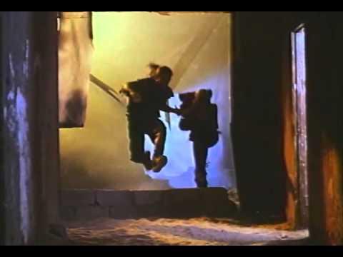American Cyborg: Steel Warrior Trailer 1993