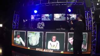 CoD North American Championship - Championship Sunday with CouRage!
