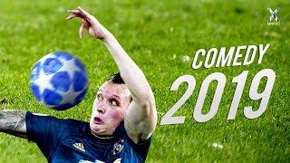 Video Comedy Football & Funniest Moments 2019 MP3, 3GP, MP4, WEBM, AVI, FLV Mei 2019