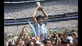 Download Video FIFA World Cup 1986 Final   Argentina vs West Germany MP3 3GP MP4