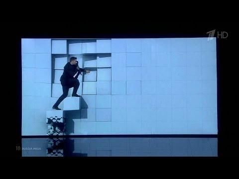 Зрители «Евровидения» отдали победу России, эксперты — Австралии, а первое место заняла Украина. (видео)