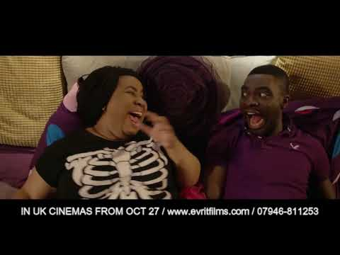BANANA ISLAND GHOST (12A) London Premiere (Oct20) and UK Release from Oct27