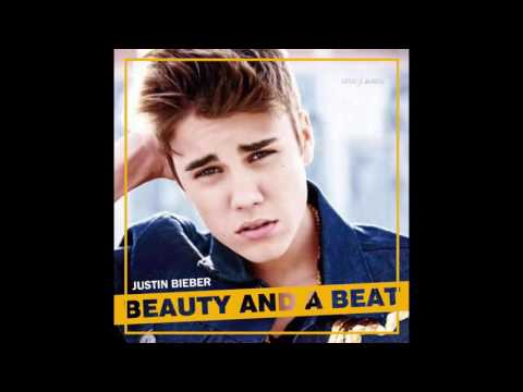 Justin Bieber - Beauty And A Beat (Solo Version)
