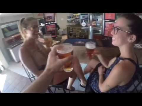 Wideo Brisbane Backpackers Resort